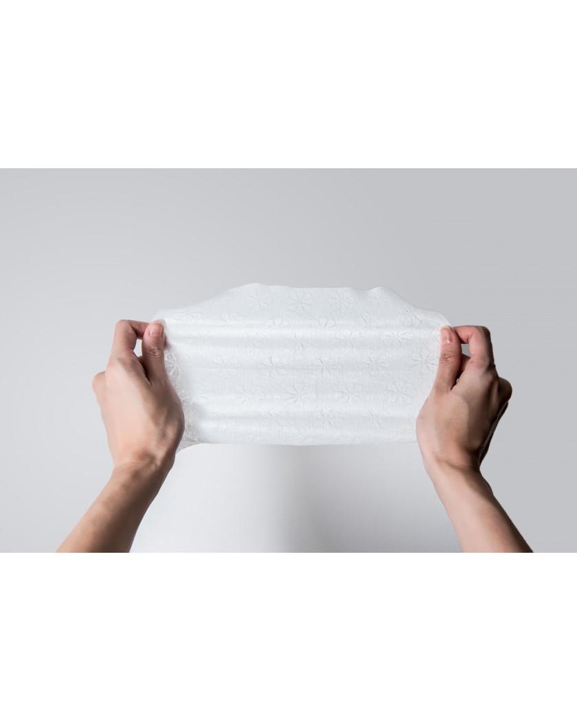 Premium Face Towel (Single Box)