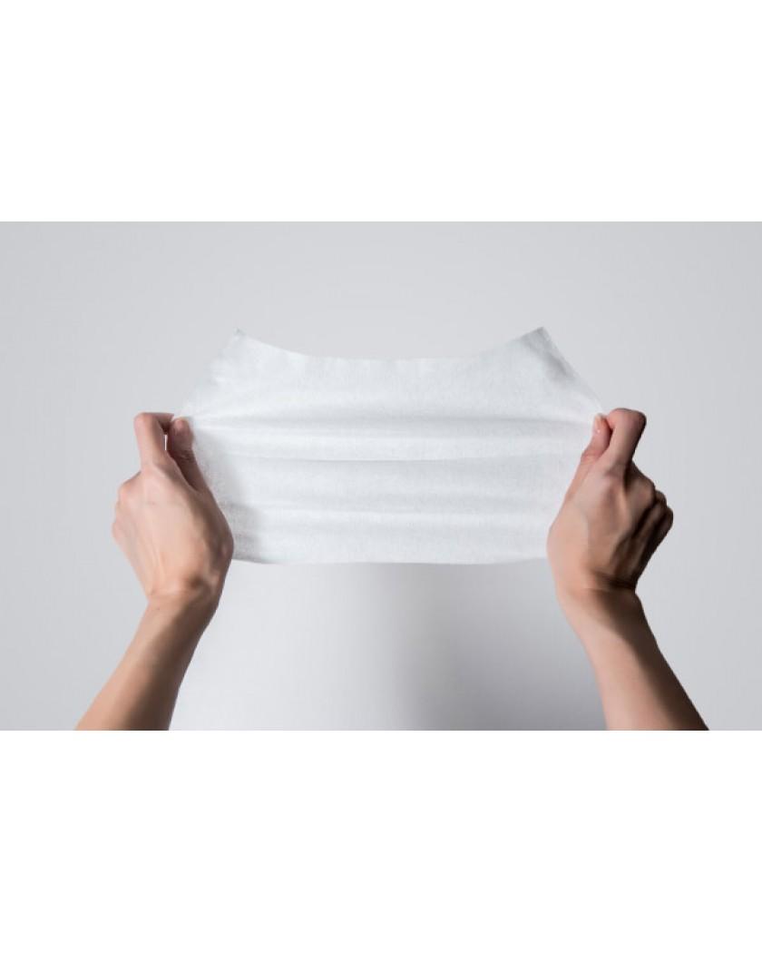 Basic Face Towel (3 Packs)